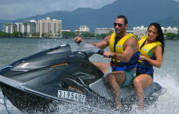 Cairns Jet Ski Tours